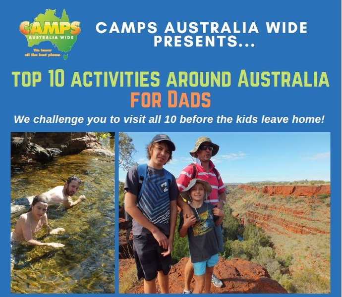 Free Camping Sites in Western Australia - Camps Australia Wide
